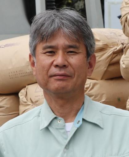 砂原哲生さんの写真